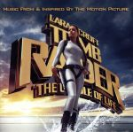 【輸入盤】Lara Croft Tomb Raider: The Cradle of Life(通常)(輸入盤CD)