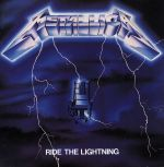 【輸入盤】Ride The Lightning(通常)(輸入盤CD)