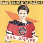 【輸入盤】Evil Empire(通常)(輸入盤CD)