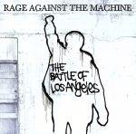 【輸入盤】The Battle of Los Angeles(通常)(輸入盤CD)