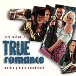 【輸入盤】True Romance: Motion Picture Soundtrack(通常)(輸入盤CD)
