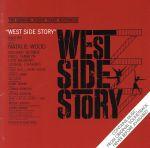 【輸入盤】west Side Story(通常)(輸入盤CD)