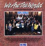 【輸入盤】We Are The World: U.S.A For Africa(通常)(輸入盤CD)