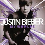 【輸入盤】My Worlds(通常)(輸入盤CD)