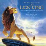 【輸入盤】The Lion King: Original Motion Picture Soundtrack(通常)(輸入盤CD)