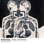【輸入盤】Bodysong(通常)(輸入盤CD)