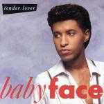 【輸入盤】Tender Lover(通常)(輸入盤CD)