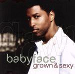【輸入盤】Grown & Sexy(通常)(輸入盤CD)