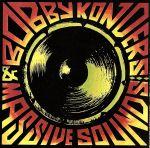 【輸入盤】Bobby Konders & Massive Sound(通常)(輸入盤CD)