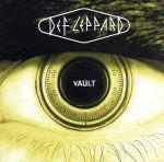 【輸入盤】Greatest Hits: Vault(通常)(輸入盤CD)