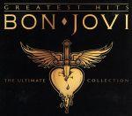 【輸入盤】Bon Jovi Greatest Hits - The Ultimate Collection -(通常)(輸入盤CD)
