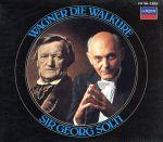 【輸入盤】Wagner;Die Walkure(通常)(輸入盤CD)
