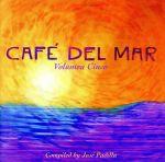 【輸入盤】Cafe del Mar, Vol. 5(通常)(輸入盤CD)