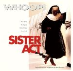 【輸入盤】Sister Act: Music From The Original Motion Picture Soundtrack(通常)(輸入盤CD)