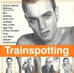 【輸入盤】Trainspotting: Music From The Motion Picture(通常)(輸入盤CD)