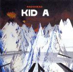 【輸入盤】Kid a(通常)(輸入盤CD)