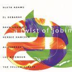 【輸入盤】Twist of Jobim(通常)(輸入盤CD)