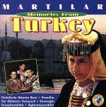 【輸入盤】Memories from Turkey(通常)(輸入盤CD)