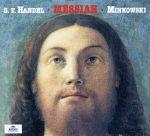 【輸入盤】Handel: Messiah(通常)(輸入盤CD)