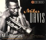 【輸入盤】Milestones(通常)(輸入盤CD)