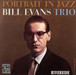 【輸入盤】Portrait in Jazz(通常)(輸入盤CD)