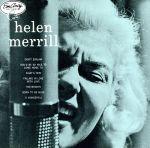 【輸入盤】helen merrill(通常)(輸入盤CD)