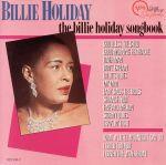 【輸入盤】The Billie Holiday Songbook