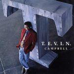 【輸入盤】T.E.V.I.N.(通常)(輸入盤CD)