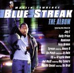 【輸入盤】Blue Streak: The Album (1999 Film)(通常)(輸入盤CD)