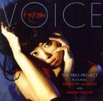 【輸入盤】Voice(通常)(輸入盤CD)