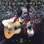 【輸入盤】Luzia(通常)(輸入盤CD)