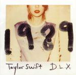 【輸入盤】1989(Deluxe Edition)(通常)(輸入盤CD)