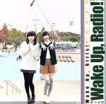 Wake Up,Girls!:DJCD「Wake Up,Radio!vol.2」(DVD付)(通常)(CDA)