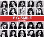 E.G. SMILE -E-girls BEST-(2CD+1DVD)(通常)(CDA)