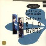 【輸入盤】Jazzvisions: Rio Revisited(通常)(輸入盤CD)
