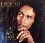 【輸入盤】Legend-Best of Bob Marley & the Wailers(通常)(輸入盤CD)