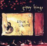【輸入盤】Love & Liberte(通常)(輸入盤CD)