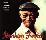 【輸入盤】Buena Vista Social Club Presents Ibrahim Ferrer(通常)(輸入盤CD)