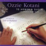 【輸入盤】To Honor a Queen: Music of Lili'Uokalani(通常)(輸入盤CD)