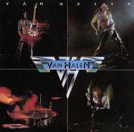 【輸入盤】Van Halen(通常)(輸入盤CD)