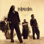 【輸入盤】Los Lonely Boys(通常)(輸入盤CD)