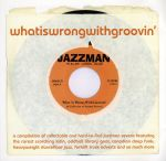 【輸入盤】What Is Wrong With Groovin'(通常)(輸入盤CD)