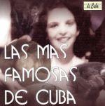 【輸入盤】Mas Famosas De Cuba(通常)(輸入盤CD)