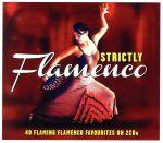 【輸入盤】Strictly Flamenco [Import](通常)(輸入盤CD)