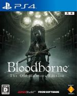 Bloodborne The Old Hunters Edition(ゲーム)