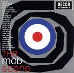 【輸入盤】The Mod Scene(通常)(輸入盤CD)