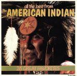 【輸入盤】The Best of Native American(通常)(輸入盤CD)