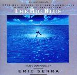 【輸入盤】The Big Blue: Original Motion Picture Soundtrack(通常)(輸入盤CD)