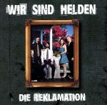【輸入盤】Die Reklamation(通常)(輸入盤CD)