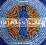 【輸入盤】Canticles of Ecstasy(通常)(輸入盤CD)